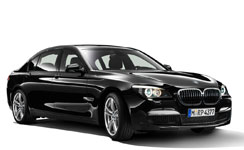 BMW 730 / Luxury
