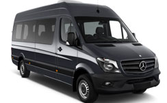 Mercedes-Benz Sprinter (9 pax)