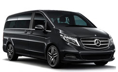 Mercedes-Benz V-class / Business Minivan