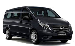 Mercedes-Benz Vito / Business Minivan